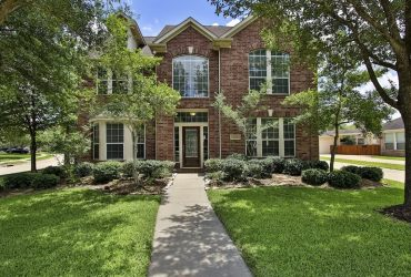 3503 Stanbury Place Lane, Katy, TX 77494
