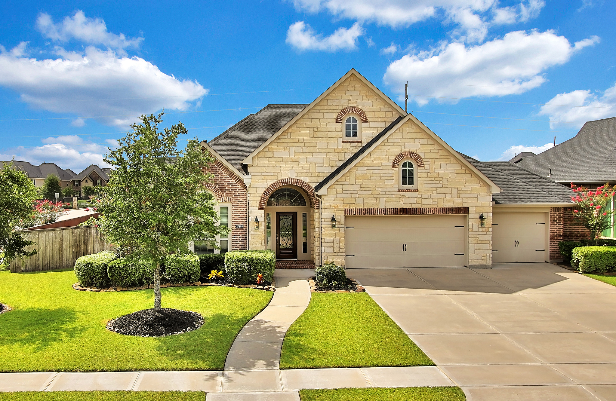 27903 Walsh Crossing Drive, Katy, TX 77494