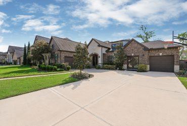 5306 Sloan Falls Ct., Sugar Land, TX  77479 | Einarsson Properties Team