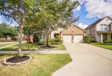5503 Linden Rose Ln., Sugar Land TX  77479 | Einarsson Properties Team