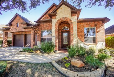 10910 Bernalda Circle, Richmond TX  77406 | Einarsson Properties Team