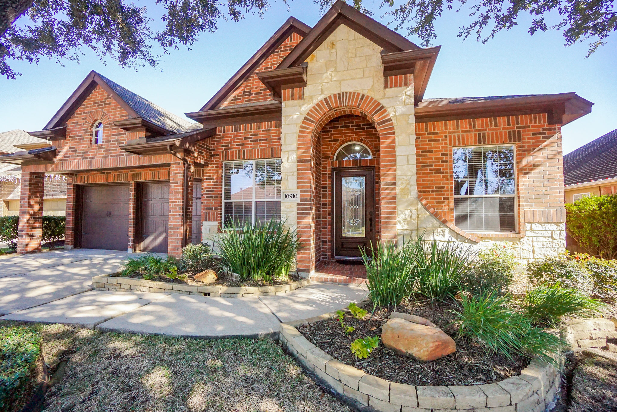 10910 Bernalda Circle, Richmond, TX 77406