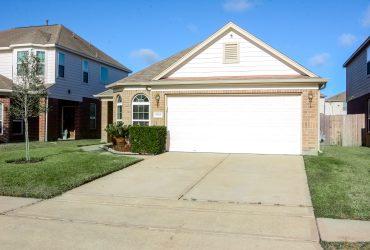 19618 Atherton Bend Lane, Cypress, TX  77429 | Einarsson Properties Team