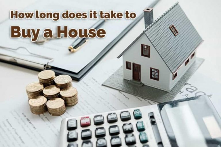 How long does it take to buy a house88-881576132985