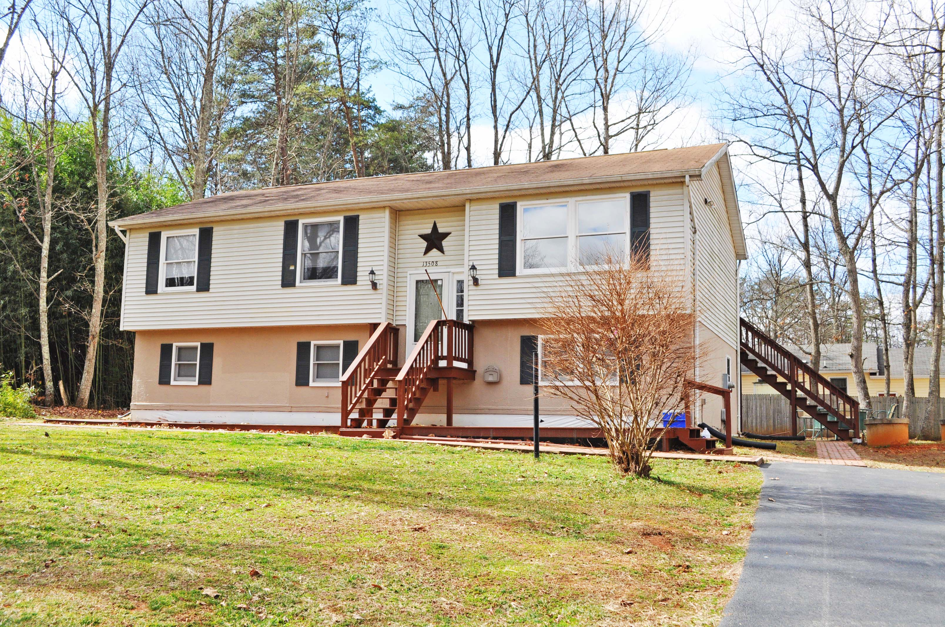 13508 Flank March Lane, Spotsylvnia, VA 22551