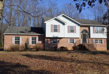 14091 Shirley Road, Unionville VA 22567 (represented Buyer)