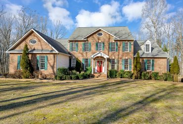 6142 Walkers Hollow Way, Locust Grove VA 22508