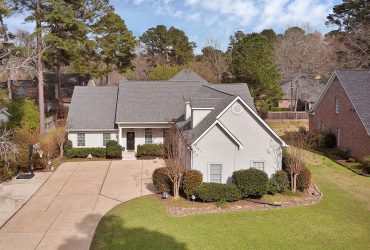 314 Fox Hollow Canton MS 39046