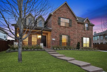 2908 Tracy Lynn Lane, Sachse TX  75048