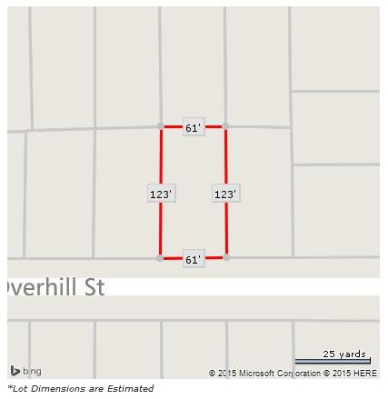1216 Overhill Houston TX 77018