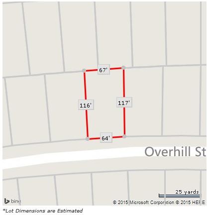 1232 Overhill