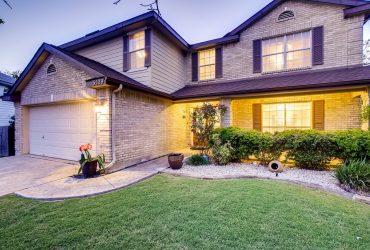 3529 Hamilton Place -Schertz TX