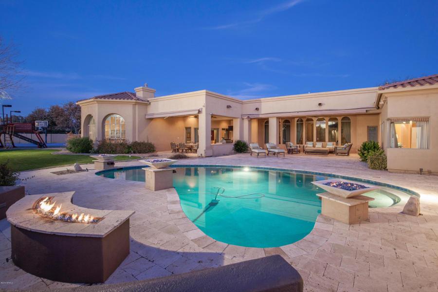 Swimming Pool Maintenance Tips Barbara Woyak Real Estate Agent Phoenix Scottsdale Az