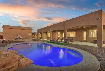 812 W Desert Ranch Rd, Phoenix AZ 85086