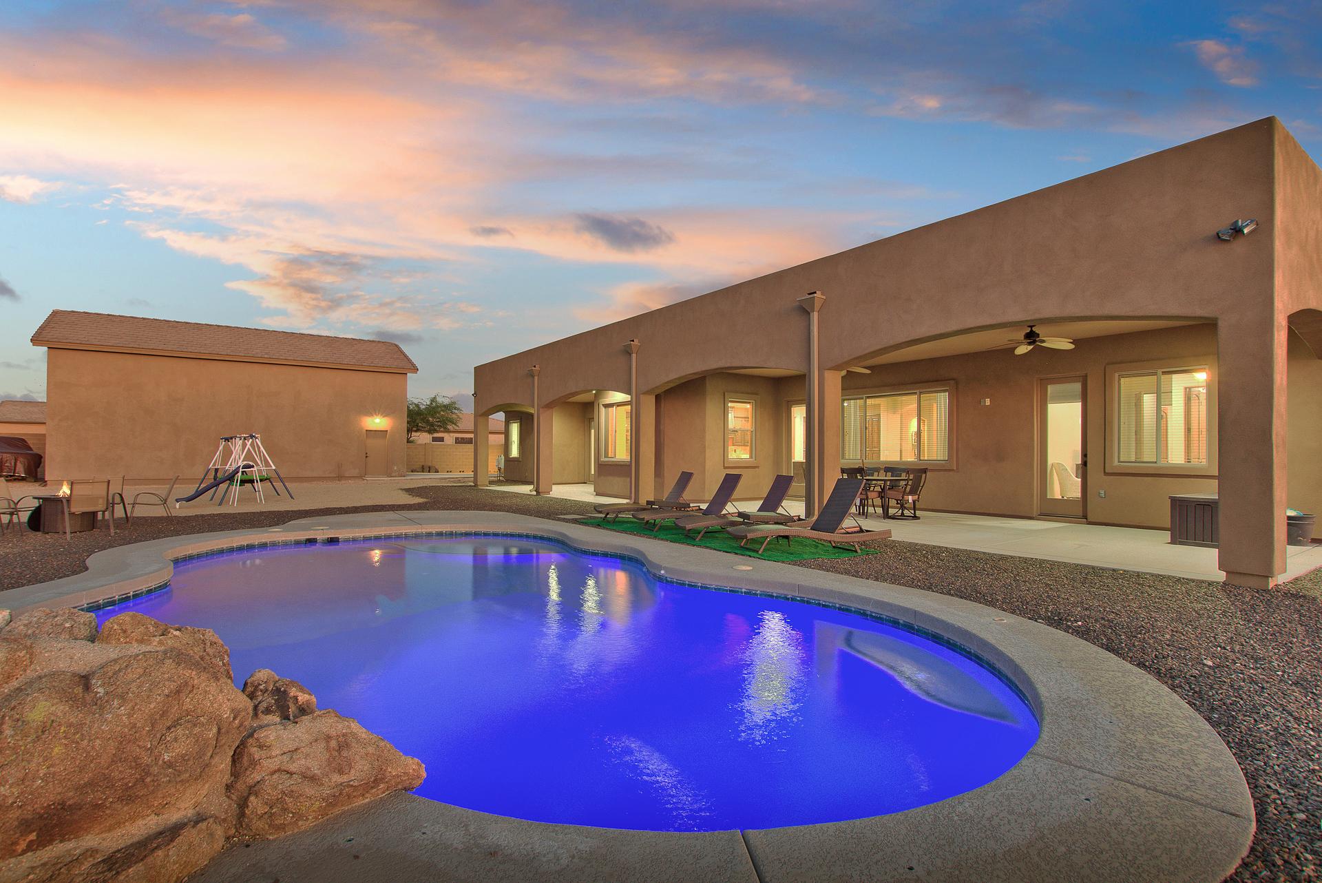 812 W Desert Ranch Rd, Phoenix, AZ 85086