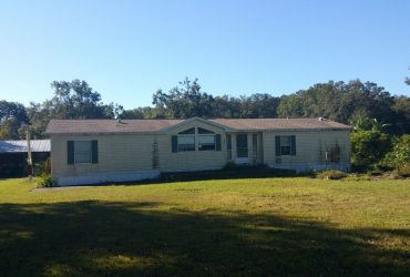 4610 NW 57th Lane, Ocala, FL