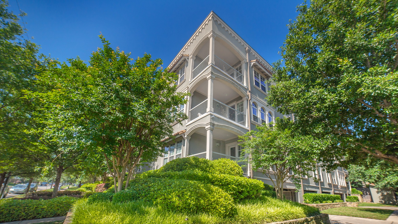 4343 McKinney Ave #103, Dallas, TX 75205