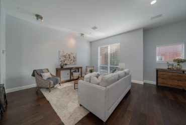 Totally Updated Condo Near Dining & Katy Trail in Knox Park – Dallas