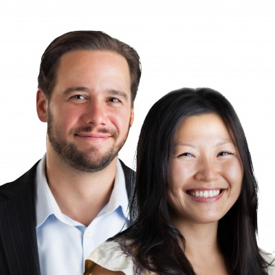 Ryan & Stephanie McNeil, Brokers & Associate Broker