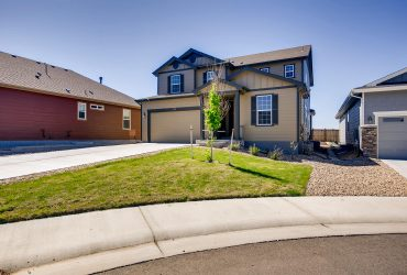 Better than new 4 bedroom 3 Bathroom home with Solar and Low Maintenance Back Yard on a Cul-de-sac