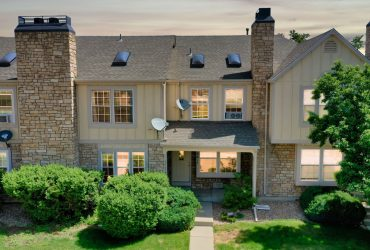Westminster Townhome near Legacy Ridge Golf Course