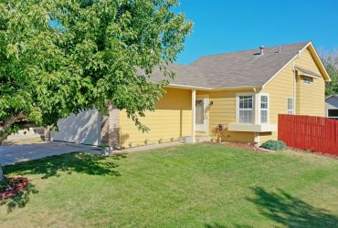 Great single family home in SE Aurora located in an awesome neighborhood