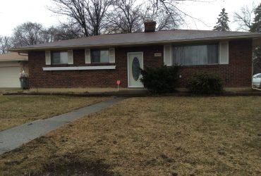 20971 N. Nunnely, Clinton Township, MI