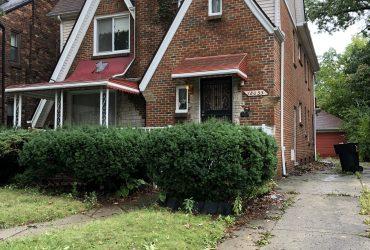 18035 Roselawn, Detroit, MI 48221