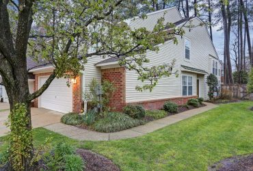 119 Spoon Ct. Yorktown VA 23690