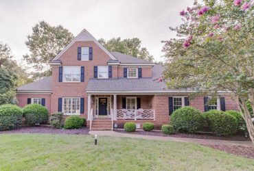 204 Sir Thomas Lunsford, Williamsburg, VA