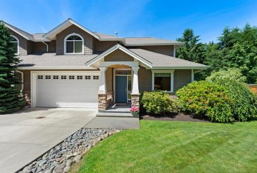 Spacious townhouse condo at 3911 62nd St NW, Gig Harbor, WA, 98335