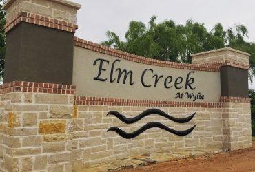 NEW Construction – 6701 Cedar Elm Drive Abilene, TX