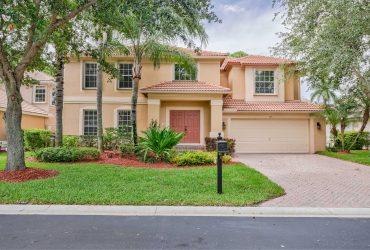 195 Lone Pine Drive, Palm Beach Gardens FL 33410 – Prosperity Pines