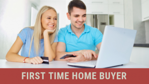 Helping First Time Buyers Find the Right Home