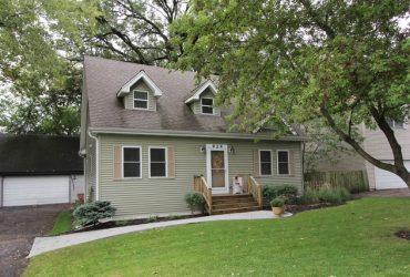 Sold! – 924 Adams Ave, Wauconda, IL