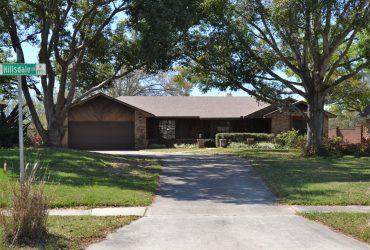 8948 Hillsdale Drive, Orlando, FL