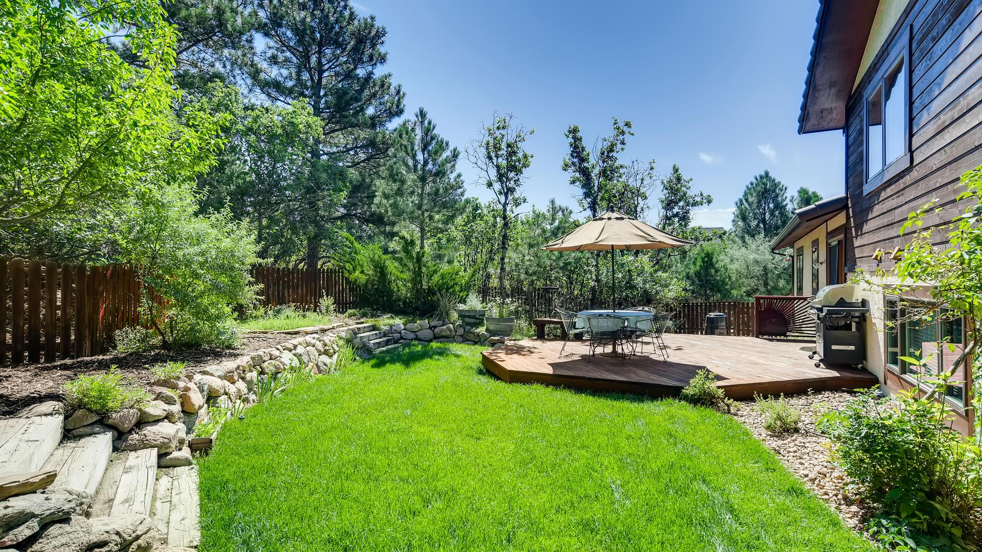 1046 Oak Hills Dr, Colorado Springs, CO 80919