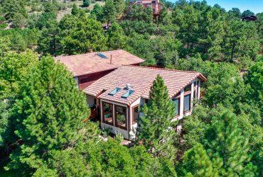 1046 Oak Hills Dr, Colorado Springs, CO