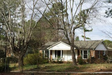 800 Northclift Drive Raleigh NC 27609-SOLD