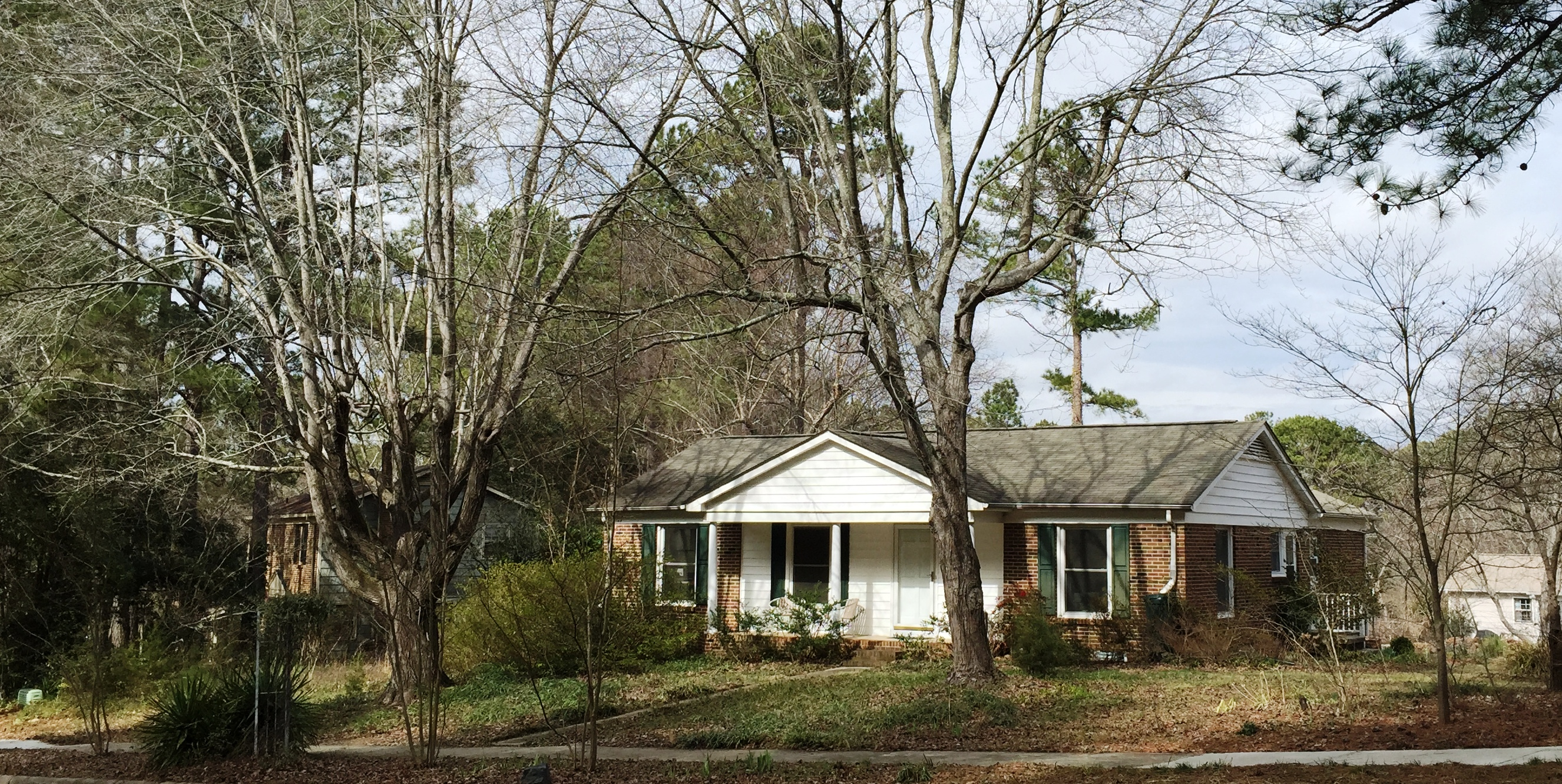 800 Northclift Drive, Raleigh, NC 27609
