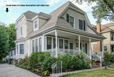 109 E Homestead Ave, Collingswood, NJ 08108