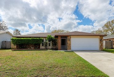 8390 Somerset Drive, Largo.