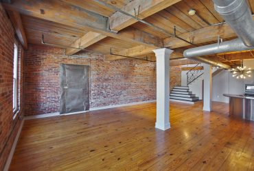 Downtown Atlanta Loft