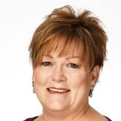 Becky W Johnson