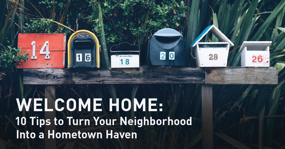 Your Hometown Haven