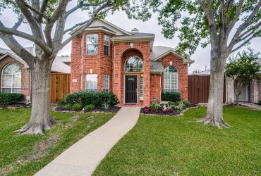 3105 Fox Hollow Drive Plano Tx 75023