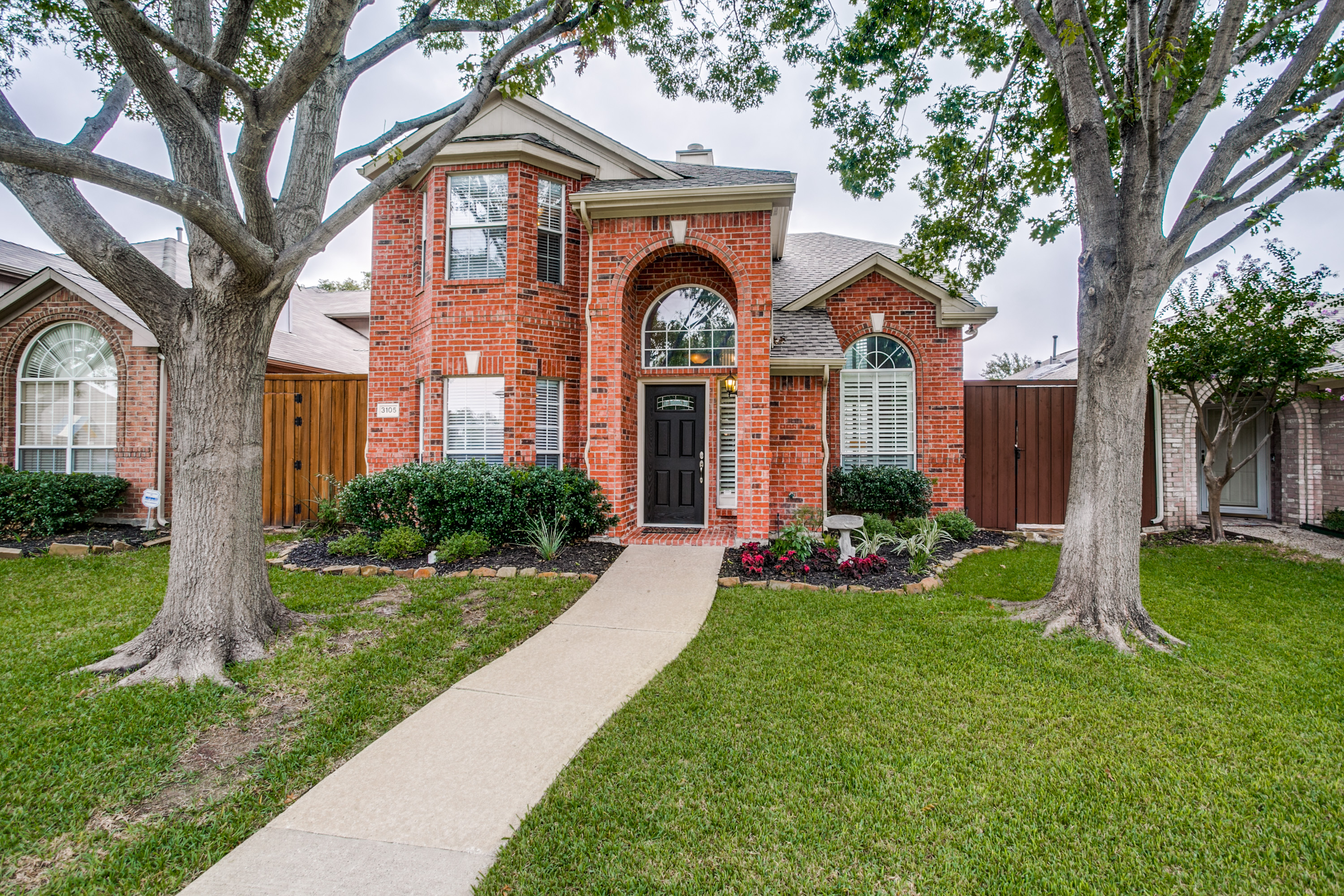 3105 Fox Hollow Drive, Plano, Tx 75025