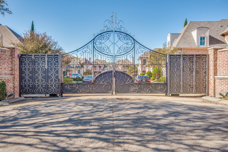 5943 Preston Gate Court Dallas Tx 75230