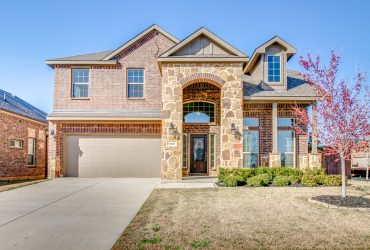 1117 Lake Forest Trail Little Elm Tx 75068