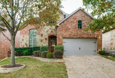 6329 Falcon Ridge Lane McKinney Tx 75071